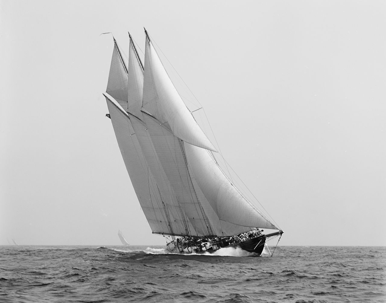sailing yacht Archivi - Panorama 4° Piano